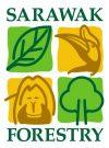 Sarawak Forestry logo